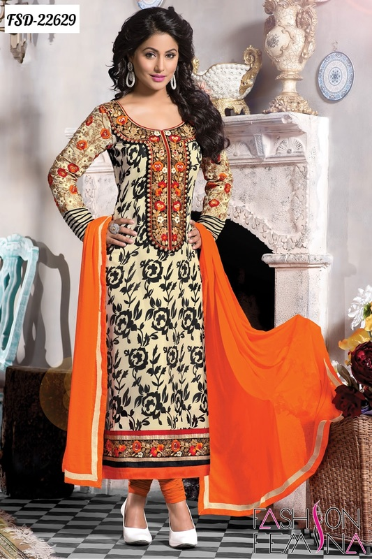 Eid Special Collection 2015 Ladies Clothing